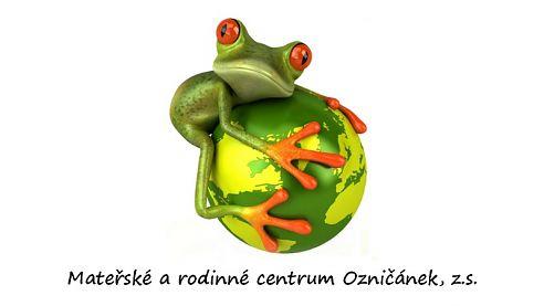 Mateřské a rodinné centrum Ozničánek, z.s.