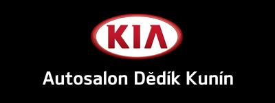 Autosalon Dědik s. r. o. - Prodej vozů značky KIA