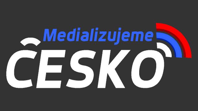Medializujeme Česko.cz