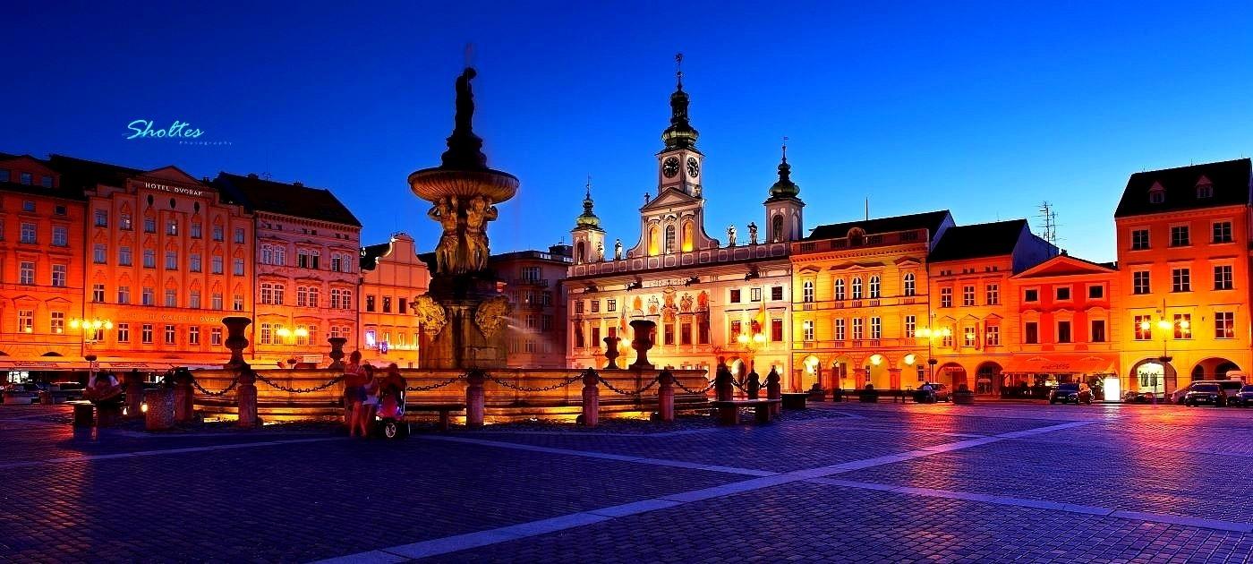 1.1.2016 startuje program Medializujeme ČESKO